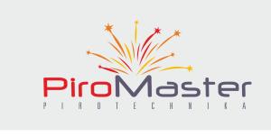 PiroMaster Logo